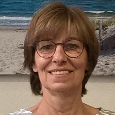 Astrid Greven