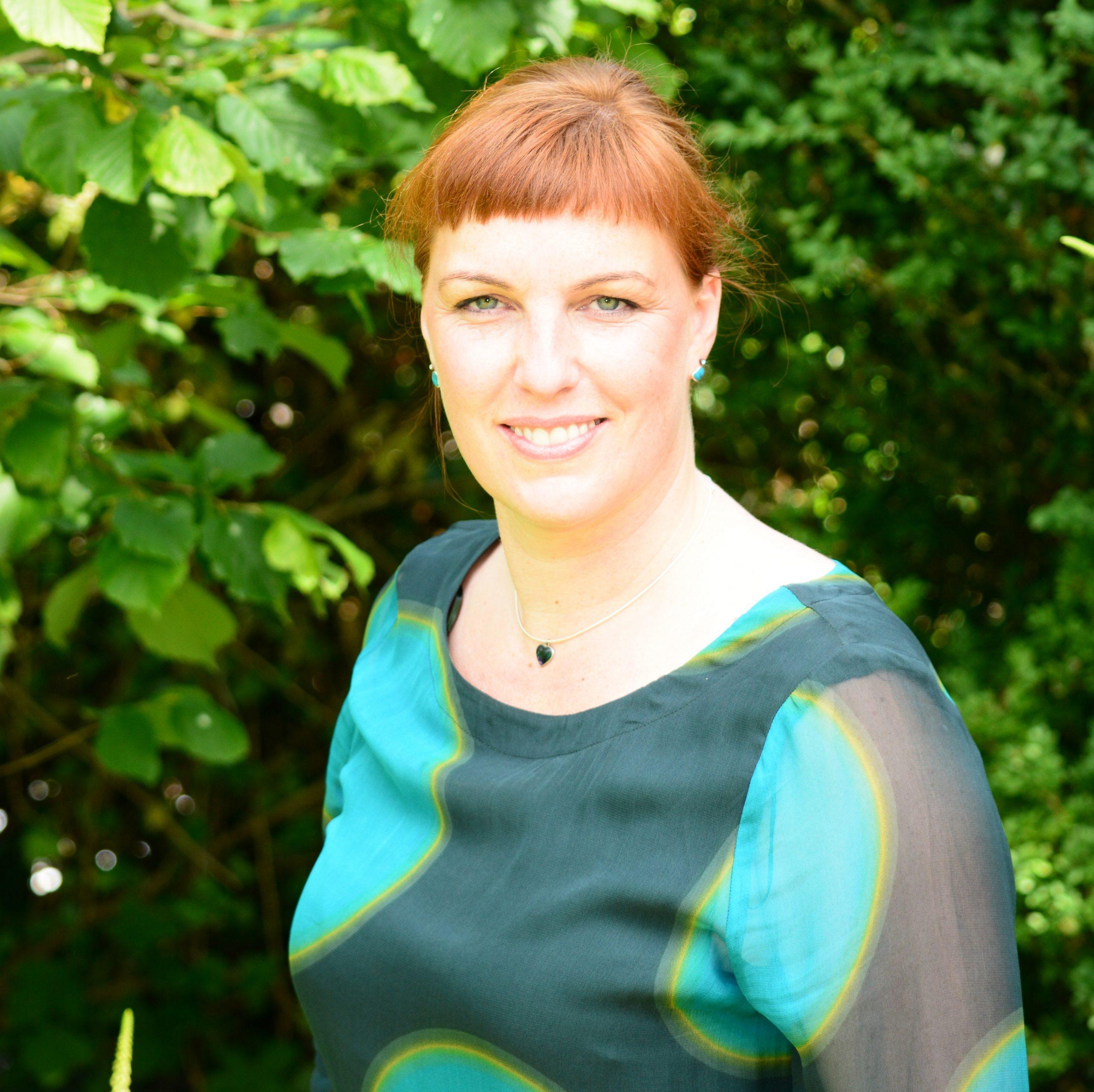 Cornelia Strufe