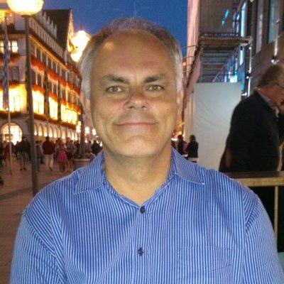 Jürgen Brillo