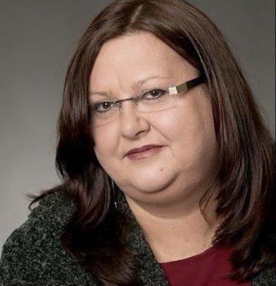 Karin Kiesewetter